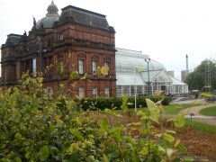 People`s Palace and Wintergardens