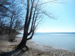 Ammersee Bayern