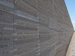 Gedenkpark an die Opfer der Militärdiktatur